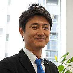 新任代表取締役 小鶴 慎吾